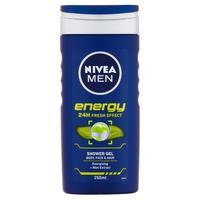 Nivea Men Energy 250 ml