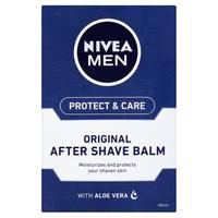 Balzam po holení Nivea Men Original 100 ml
