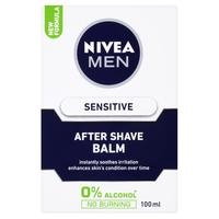 Balzam po holení Nivea Men Sensitive 100 ml