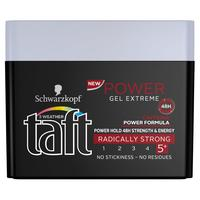 Taft Power extreme gél 250 ml