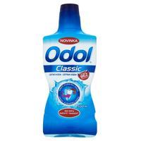 Ústna voda Odol classic bez alkoholu 500 ml