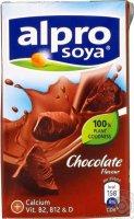 Alpro nápoj Soya Chocolate 250 ml