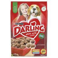Darling s mäsom a zeleninou 500 g