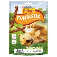 Friskies plátky Funtastix Dog 175 g