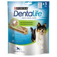 Dentalife medium pochúťka pre psov 115 g