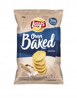 Lays Oven Baked solené 65 g