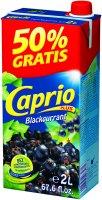 Caprio čierna ríbezľa 2 l