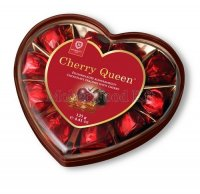 Cherry queen srdiečko 125 g