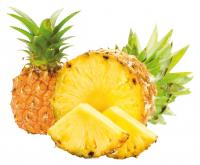 Ananás veľký