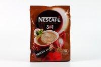 Nescafé 3in1 Brown sugar 10 x 17 g