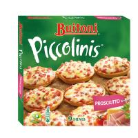 Buitoni Piccolinis Prosciutto 270 g
