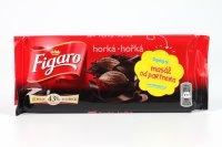 Figaro horká čokoláda 90 g