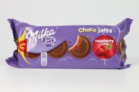Milka Chocojaffa malina 147 g