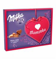 I love Milka 110 g