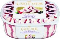 Carte d'Or jogurt - lesné ovocie 900 ml