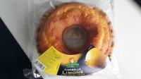 Talianska bábovka citrónová 400 g