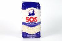 SOS Classic ryža 1 kg