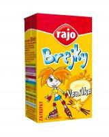 Brejky vanilka 250 ml