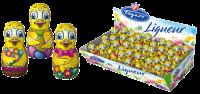 Kuriatka plnené vaječným likérom 34 g