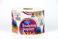 Toaletný papier XXL 60 m COOP 1 ks