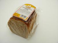 Chlieb grahamový krájaný 250 g