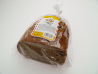 Chlieb čert krájaný 500 g