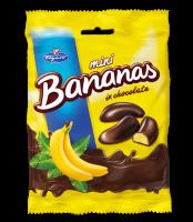 Banánky tropic v čokoláde 75 g