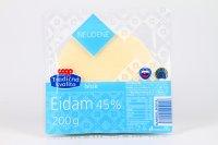 Eidam blok neúdený COOP 200 g