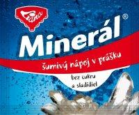 Minerál 6 g