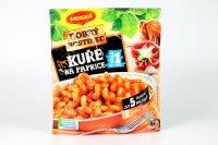 Dobrý hostinec Kura na paprike 153 g