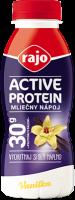 Active Protein mliečny nápoj vanilka 330 ml