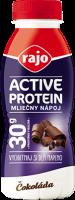Active Protein mliečny nápoj čokoláda 330 ml