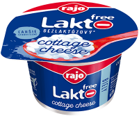 Cottage Cheese active protein 200 g
