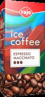 Ice coffee espresso macchiato 330 ml