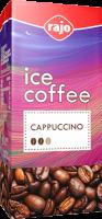Ice coffee cappuccino 330 ml
