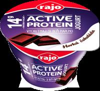 Active protein jogurt horká čokoláda 180 g