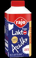 Acidko Lakto free 3,6 % 450 g