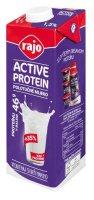 Active Protein polotučné mlieko 1,5 % 1 l