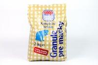 Granule pre mačky COOP 2 kg
