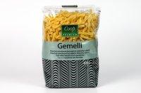 Gemelli semolinové bezvaječné COOP 400 g