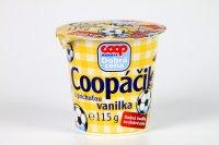 Coopáčik vanilka COOP 115 g