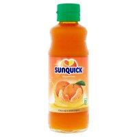 Sunquick mandarínka 330 ml