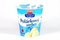 Polárkový sneh vanilkový príchuť COOP 400 ml