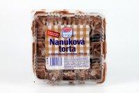 Nanuková torta čokoládová COOP 615 ml