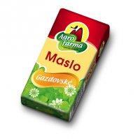 Gazdovské maslo 125 g