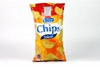Chipsy solené COOP 200 g