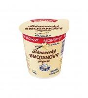 Bánovecký smotanový jogurt vanilka 145 g