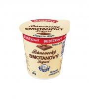 Bánovecký smotanový jogurt čokoláda 145 g
