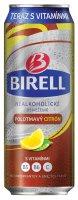 Birell nealkoholické Polotmavý citrón 0,5 l