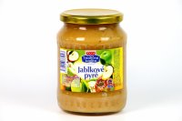 Jablkové pyré COOP 700 g